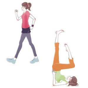 ダイエット 運動 骨盤矯正 美脚矯正
